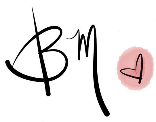 Britt signature